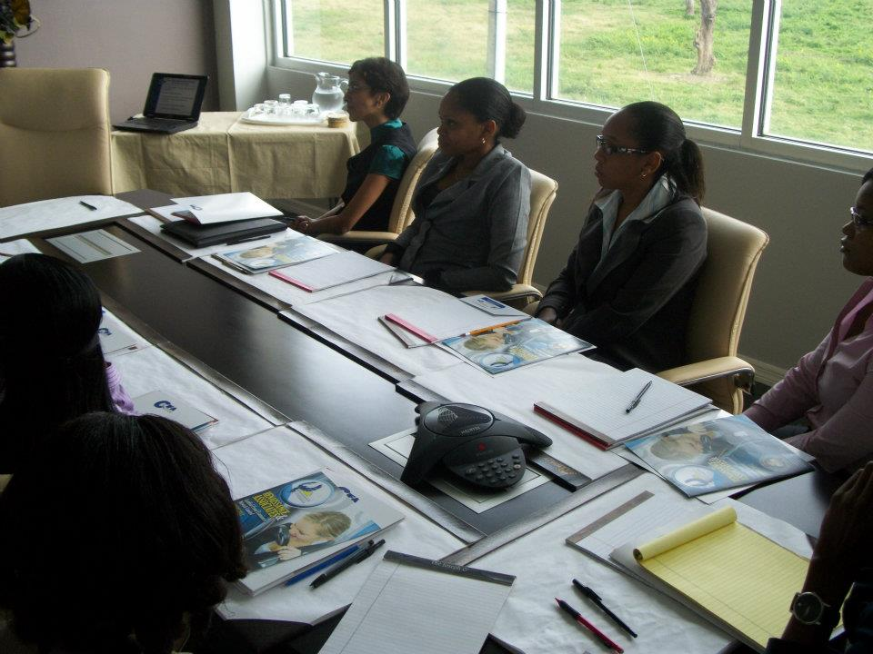BDO In house Training – St Lucia